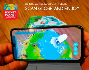 Stiahni App Pocket Planet