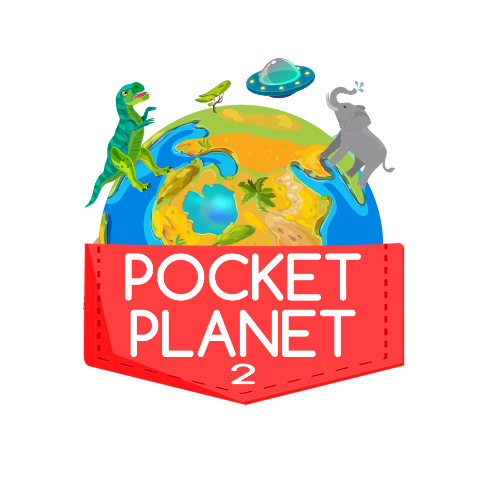 logo pocket planet